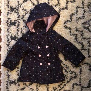Toddler Raincoat